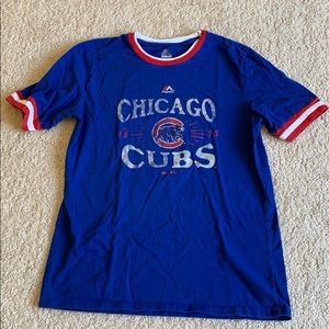 Chicago Cubs T Shirt